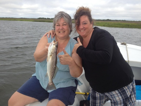 8/18/13 Fishing Report