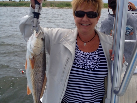 5/30/14 Fishing Report