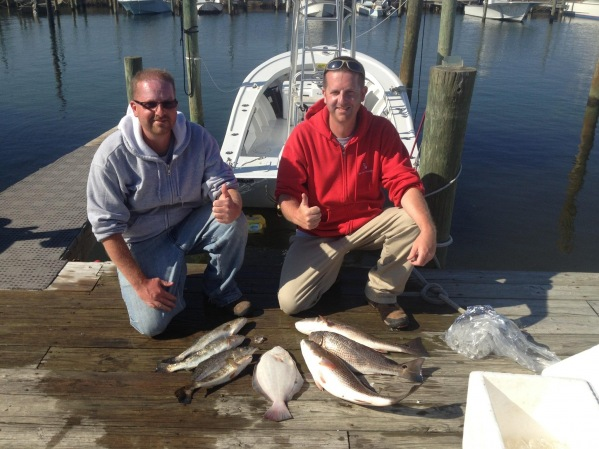 10/02/13 Fishing Report