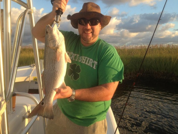 9/26/13 Fishing Report