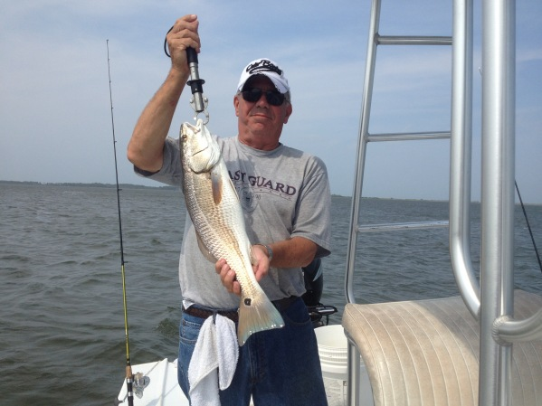 7/9/14 Fishing Report