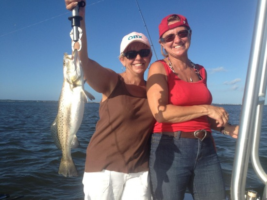 PM Fishing Report 7/05/13