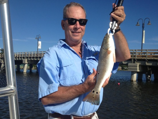 Fishing Report 7/20/13