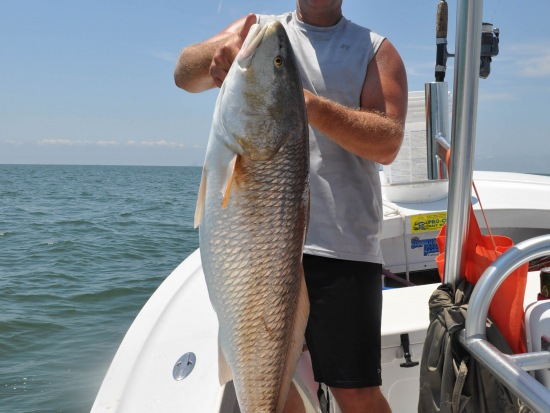 7/14/14 Fishing Report