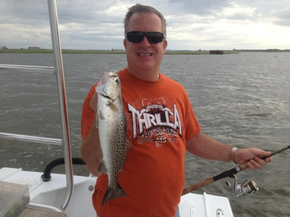 AM Fishing Report 7/09/13