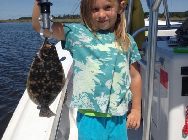 9/15/13 Fishing Report