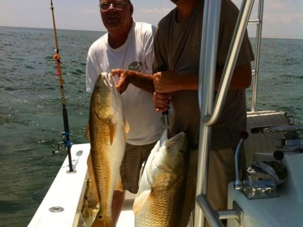 6/26/14 Fishing Report