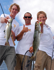FAQs - Outer Banks fishing